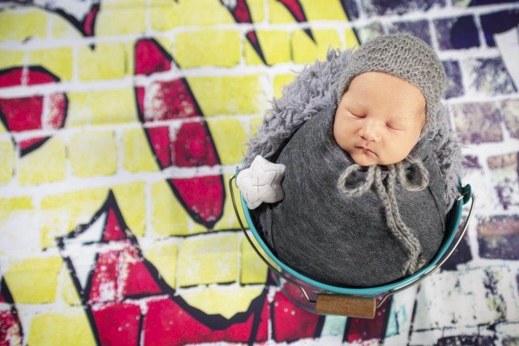 La tecnica di rilassamento che stimola la memoria del neonato