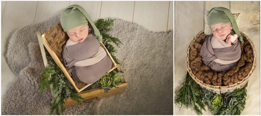 I riflessi primitivi del neonato